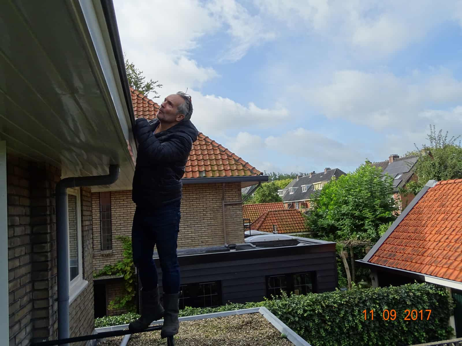 bouwkundige keuring Baarn
