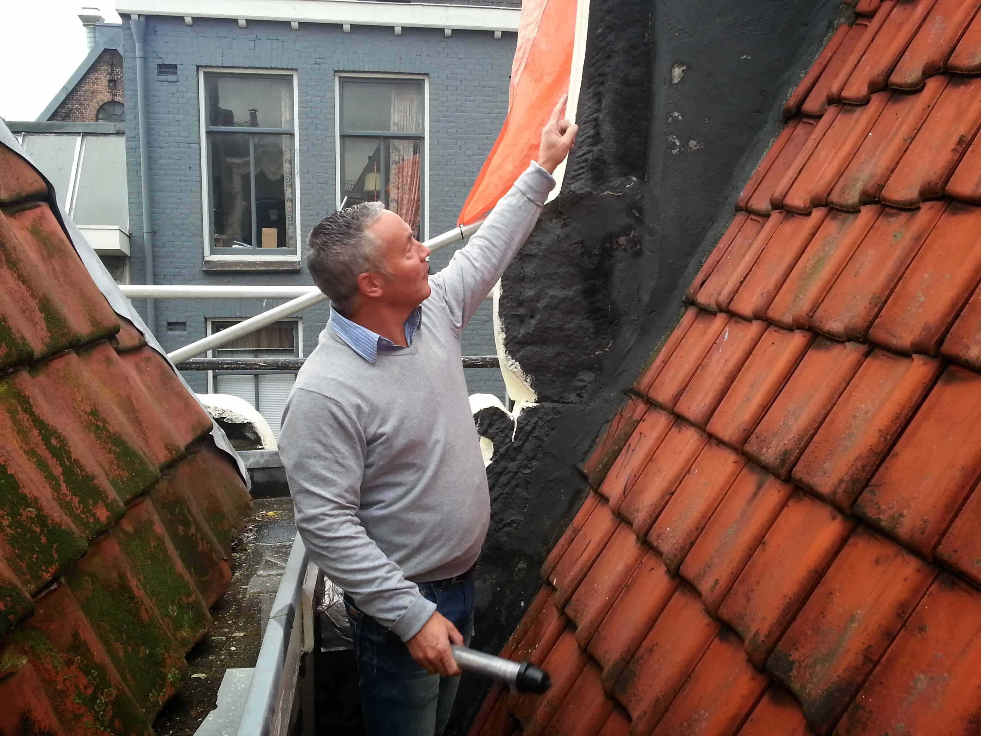 bouwkundige keuring Hollandsche Rading