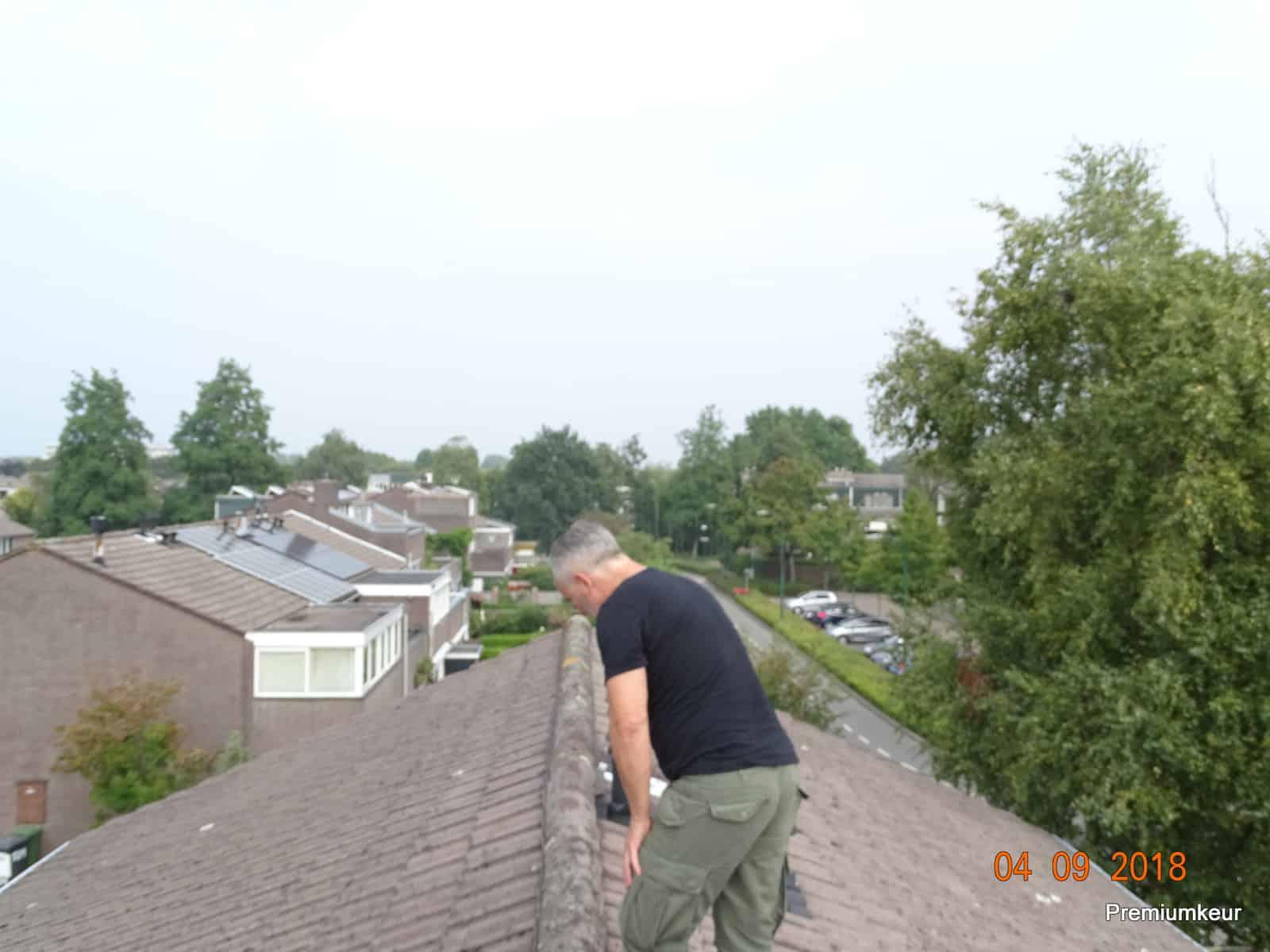 bouwkundige keuring Huizen