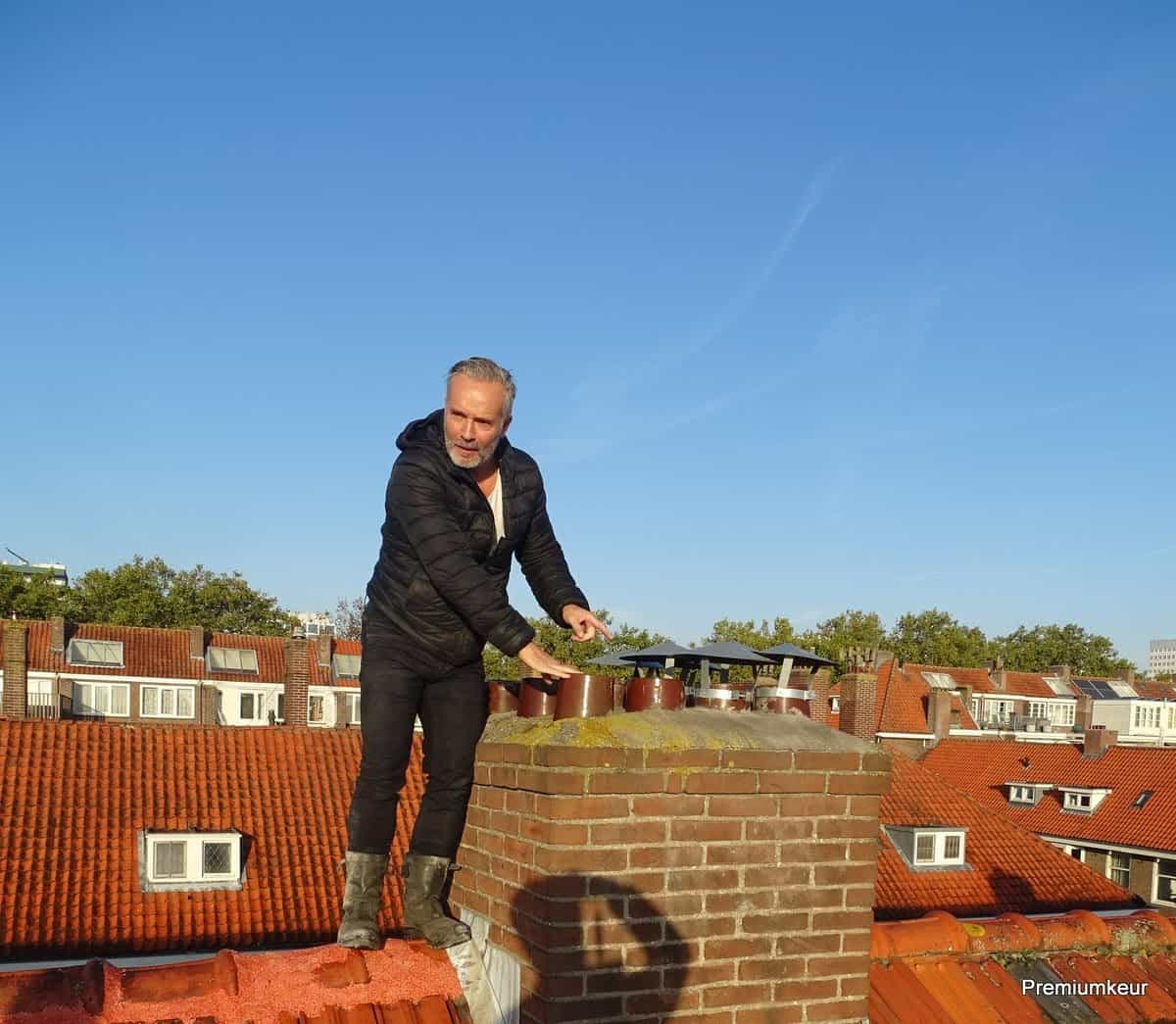 bouwkundige keuring Hilversum en 't Gooi