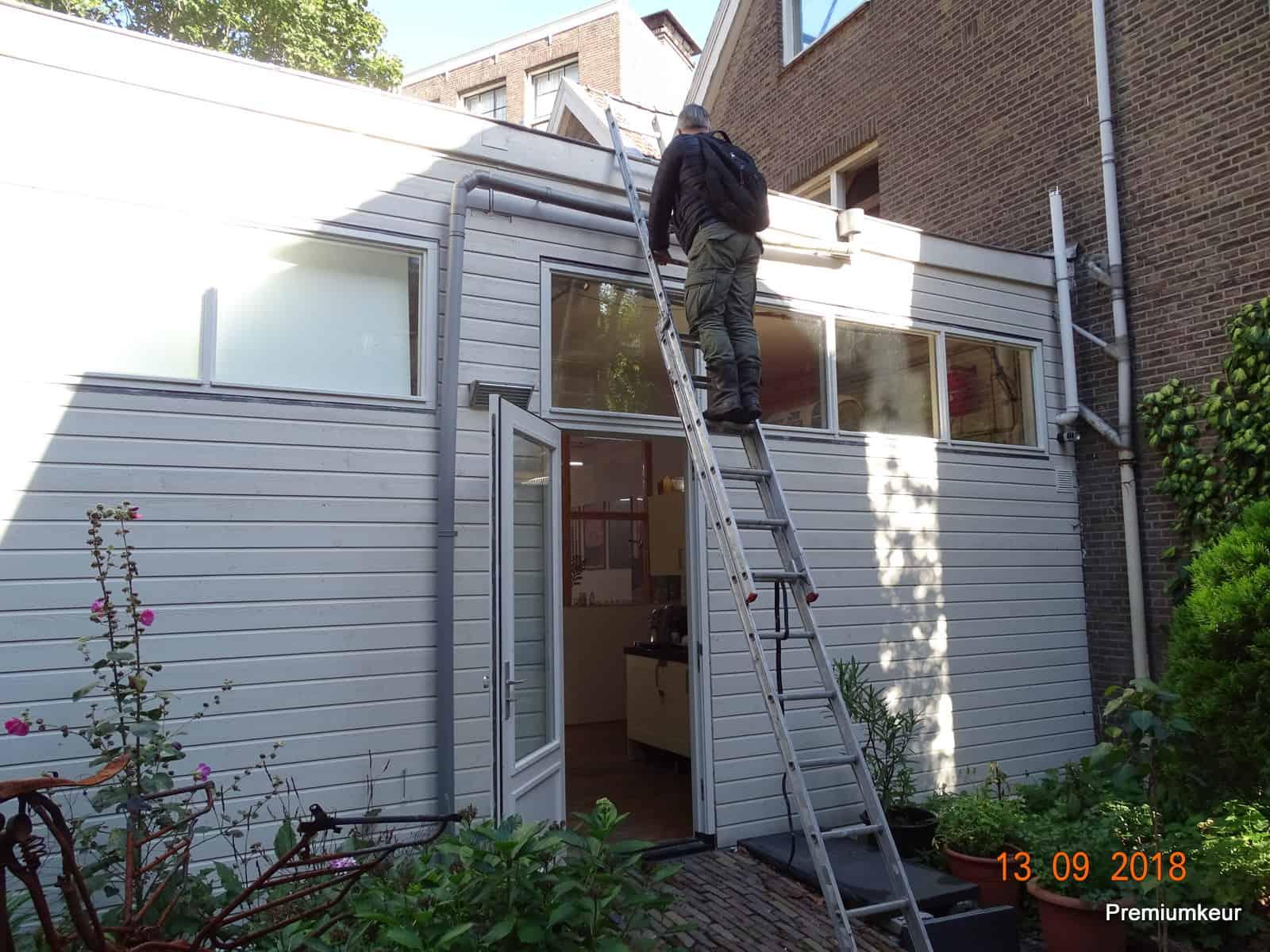 bouwtechnische keuring Hilversum