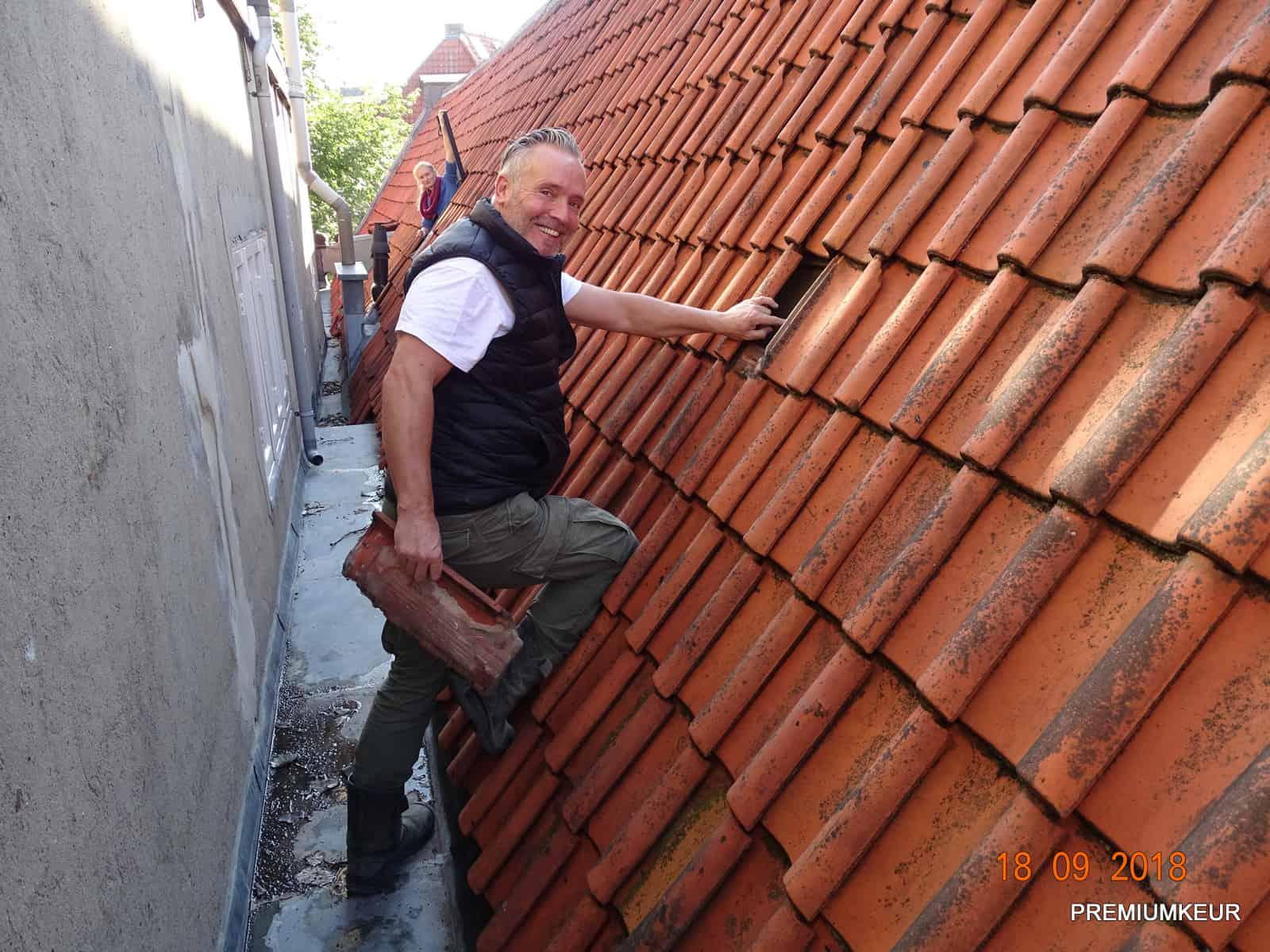 bouwkundige keuring Hilversum